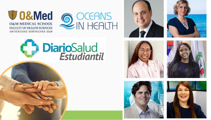O&Med, Two Oceans in Health y DiarioSalud Estudiantil conforman alianza en beneficio de estudiantes y profesionales de la salud