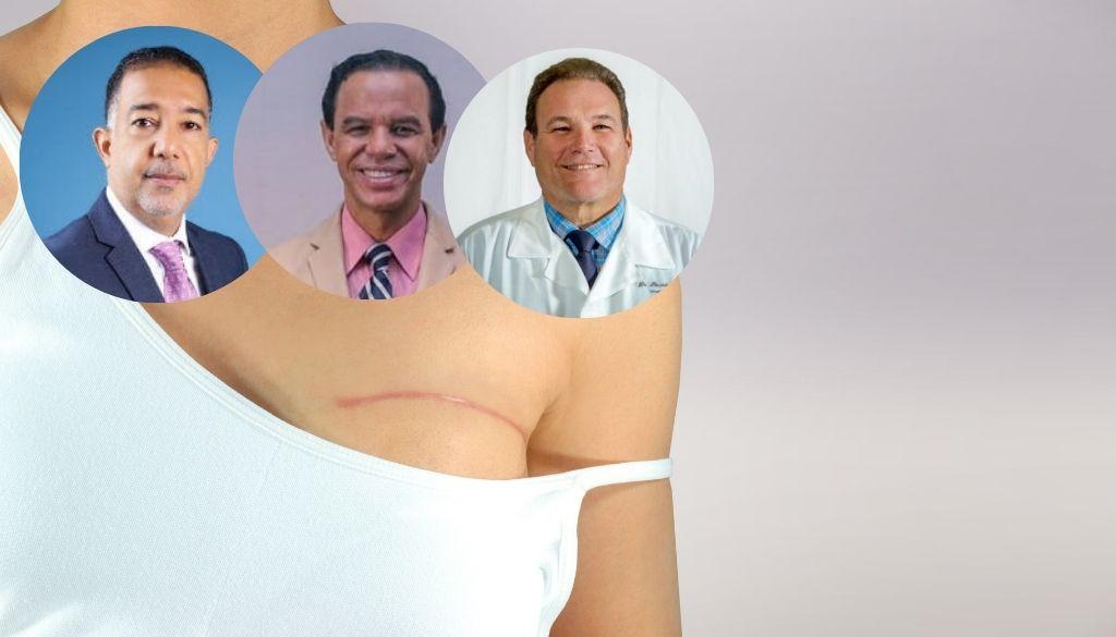 Valoran inclusión en cobertura reconstrucción mamaria por cáncer