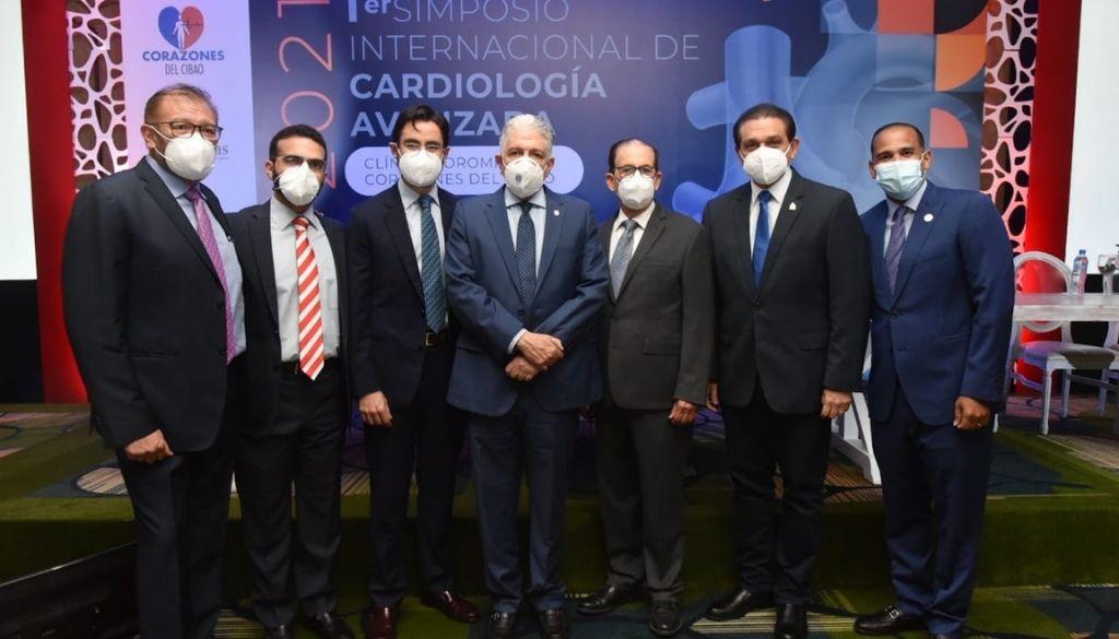 Desarrollan 1er. Simposio internacional de cardiología avanzada