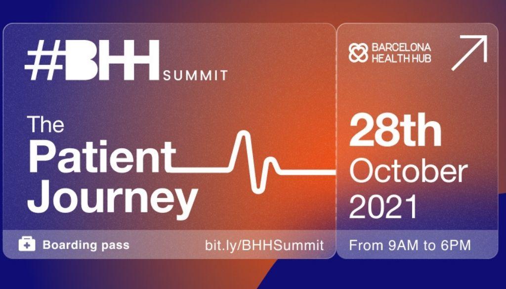 Barcelona Health Hub desarrollará summit sobre el paciente del futuro