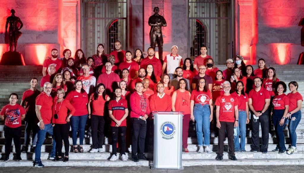 Cardiólogos del Norte celebran Día Mundial del Corazón