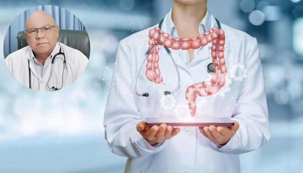 ¿Quién es el doctor Narciso Viloria, a quien los gastroenterólogos dedican su congreso?